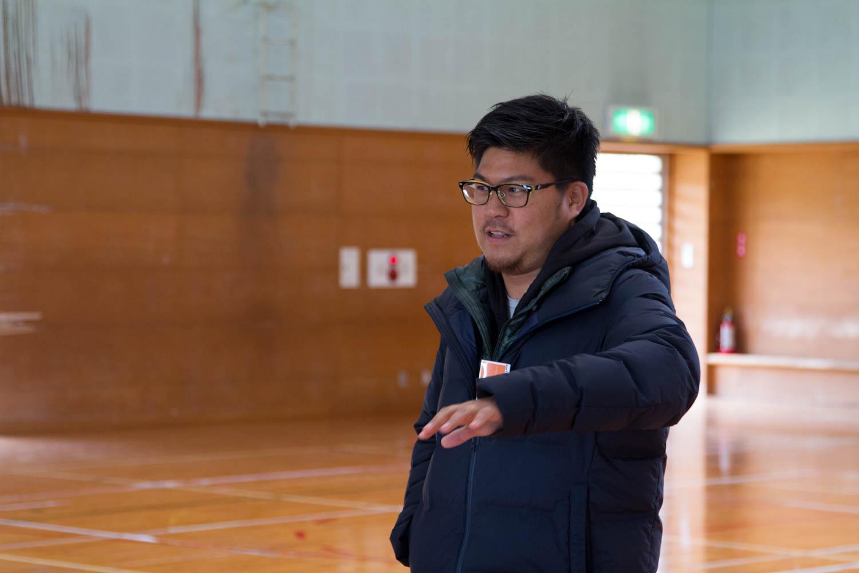 磯匡敏氏ドローン個人レッスン27