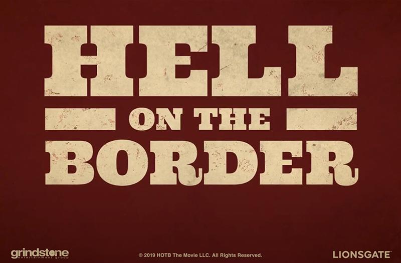 HellontheBorder